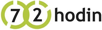 Logo 72 hodin