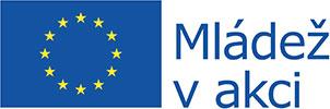 Logo Mládež v akci