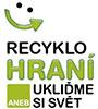 Logo Recyklohraní