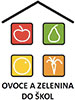 Logo Ovoce do škol